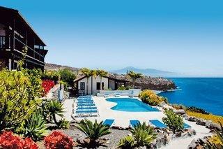 Santa Ana - Erwachsenenhotel - La Gomera