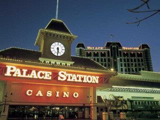 The Palace Station - Nevada