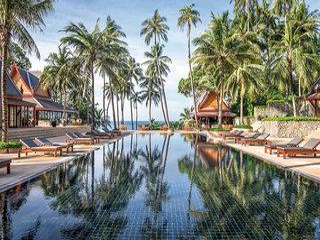 Amanpuri - Thailand: Insel Phuket