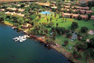 Cabanas Sun City - Südafrika: Northwest (Mahikeng)