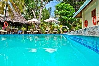 Indian Ocean Lodge - Seychellen