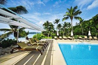 New Emerald Cove - Seychellen