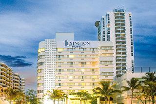 Lexington Hotel Miami Beach - Florida Ostküste