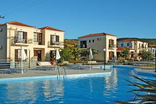 Marianthi Paradise - Lesbos & Lemnos & Samothraki