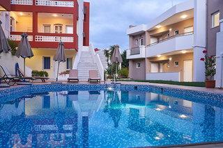 Troulis Apartments - Kreta