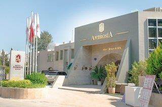 Ambrosia - Bodrum