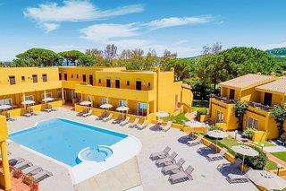 Blu Hotel Laconia Village - Sardinien