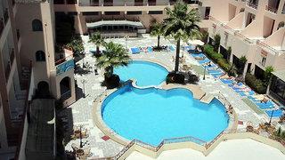 Triton Empire Hotel - Hurghada & Safaga