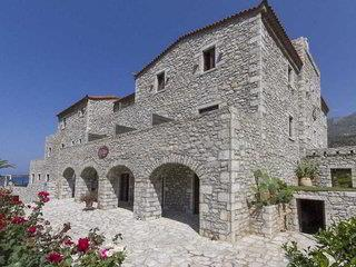 ItiloTraditional Hotel - Peloponnes