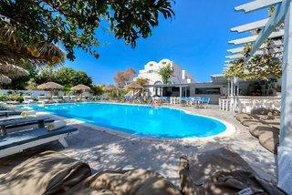 Santorin Urlaub günstig