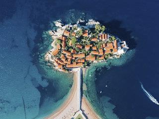 Aman Sveti Stefan - Montenegro