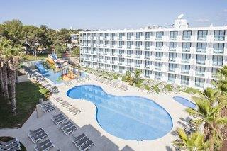 Hotel Best Sol d'Or Salou
