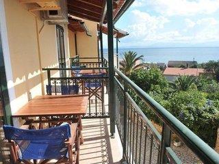 Kerkyra Beach Apartments - Korfu & Paxi
