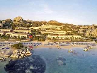 Clubviaggi Santo Stefano Resort - Sardinien