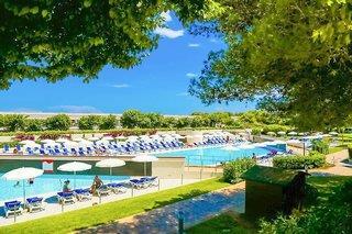 VOI Alimini Resort - Apulien