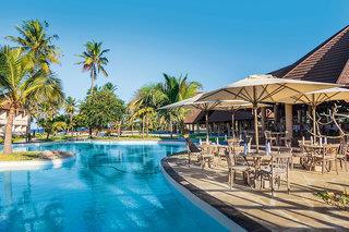 Amani Tiwi Beach Resort - Kenia - Südküste