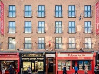 Dublin Central Inn - Irland