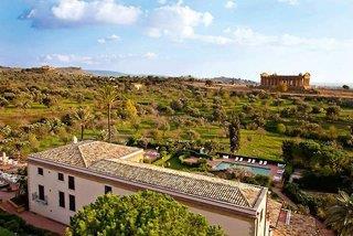 Villa Athena Agrigent - Sizilien
