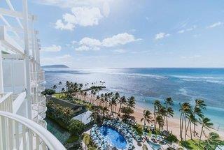 The Kahala Hotel & Resort - Hawaii - Insel Oahu