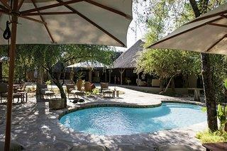 Hotelfoto Etosha Aoba Lodge