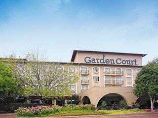Garden Court O.R. Tambo International Airport - Südafrika: Gauteng (Johannesburg)