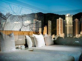 The Park Lane Hong Kong a Pullman Hotel - Hongkong & Kowloon & Hongkong Island