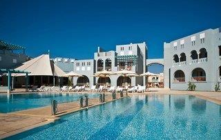 Fanadir Hotel - Hurghada & Safaga