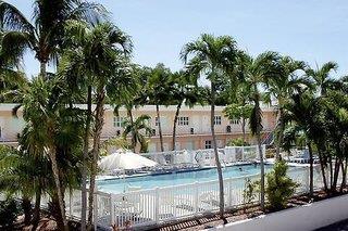 Motel Blue Marlin - Florida Südspitze