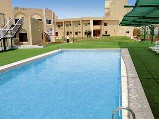 Sur Beach Resort - Oman