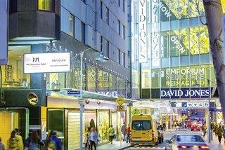 Hotelfoto Mercure Welcome Melbourne