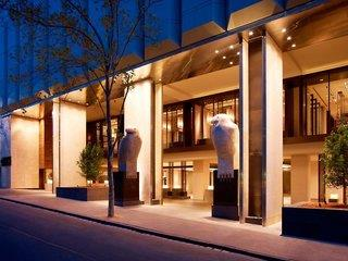 Hotelfoto Grand Hyatt Melbourne