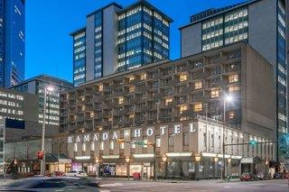 Hotelfoto Ramada Downtown