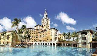 The Biltmore Coral Gables - Florida Ostküste