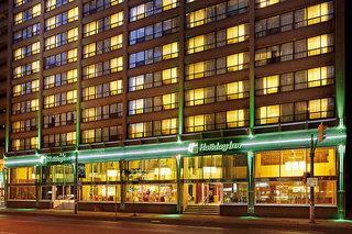 Holiday Inn Downtown Centre Toronto - Kanada: Ontario