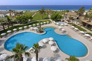 Barbaross Beach Club - Side & Alanya