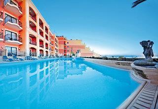 Grand Hotel Gozo - Malta