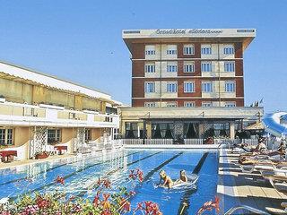 Grand Hotel & Riviera - Toskana