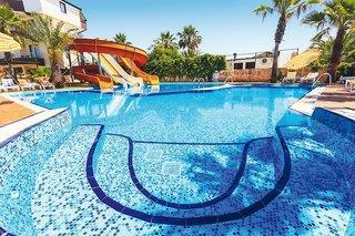 Galeri Resort Hotel - Side & Alanya