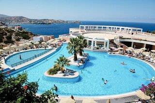 CHC Athina Palace Resort & Spa - Kreta