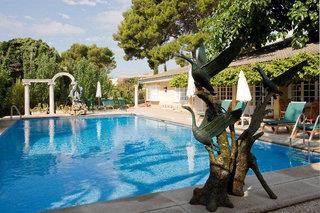 La Moraleja - Erwachsenenhotel ab 12 Jahren - Mallorca