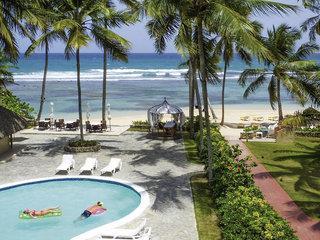 Playa Esmeralda - Dom. Republik - Süden (Santo Domingo)