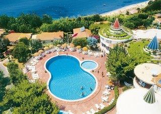 Villaggio Stromboli & Hotel Stromboli - Kalabrien