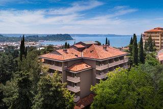 Remisens Premium Casa Bel Moretto Annexe - slowenische Adria
