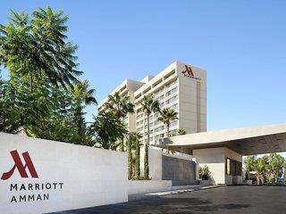 Marriott Amman - Jordanien