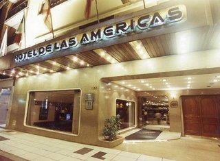 De Las Americas - Argentinien
