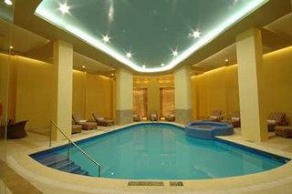 Le Meridien Mexico City - Mexiko Stadt