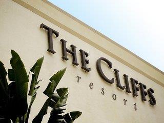 The Cliffs Resort at Shell Beach - Kalifornien