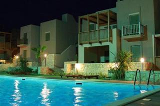 Plakias Resort - Kreta