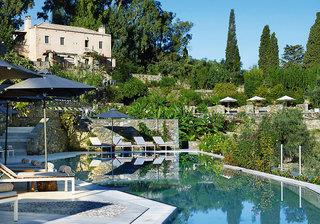 Kinsterna Hotel & Spa - Peloponnes