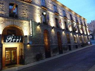 Real de Toledo - Zentral Spanien